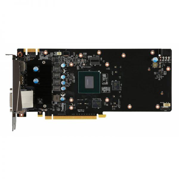 قیمت و مشخصات کارت گرافیک MSI GTX 950 GAMING 2GB