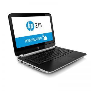 مشخصات و قیمت لپ تاپ HP G1-215