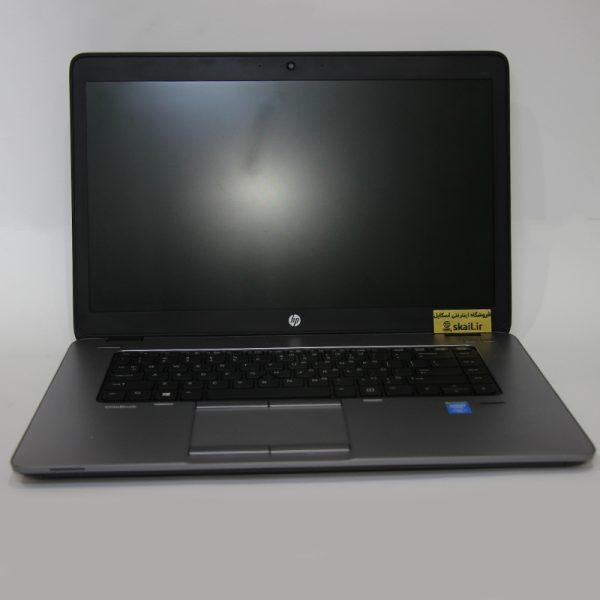 لپتاپ الیت بوک اچ پی - HP EliteBook 850