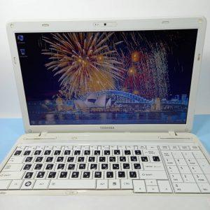 قیمت و خرید لپ تاپ استوک توشیبا-Toshiba مدل L750-1WW