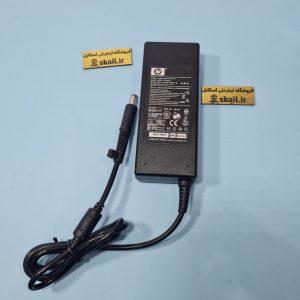 قیمت و خرید آداپتور ۹۰ وات اچ پی-HP طرح اصلی